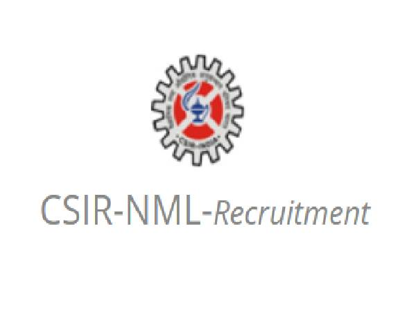 CSIR NML Recruitment 2021 For Technician And Graduate Apprentice, Register On BOPT/NATS Before November 1