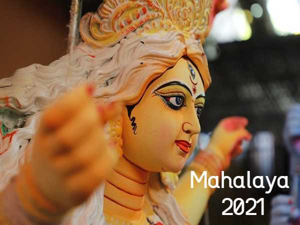 Mahalaya 2021: Know Date, History And Significance Of Durga Puja