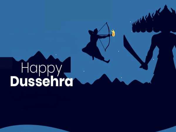 Dussehra 2021: Speech And Essay On Dussehra Festival For Students