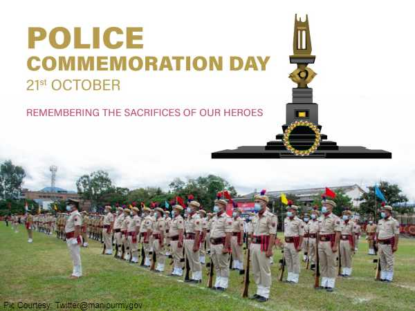 Police Commemoration Day 2021: Know History And Significance Of This Day