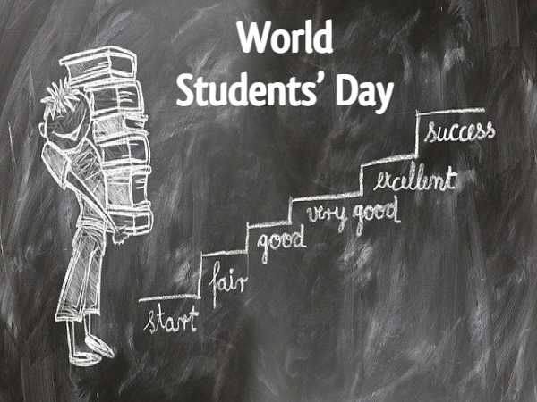 World Students' Day 2021: Inspirational Quotes On Students By Famous Personalities And Leaders