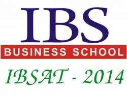 Icfai University Opens Online Registration For Ibsat 2014