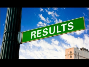 CAT 2016 Results Declared! Check your score cards now!