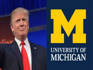 University of Michigan Refuses To Release Immigration Status of Students