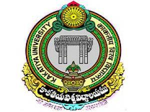 Kakatiya University Releases Degree Results 2017