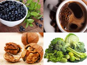 10 foods for students to boost brainpower