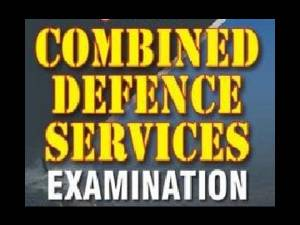 UPSC CDS (II) 2014: Eligibility Criteria and Educational Qualification