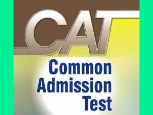 What is Common Admission Test (CAT)?