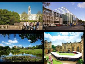 Top 10 universities in the United Kingdom