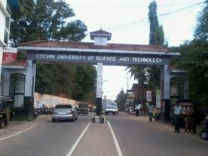 New Vice-Chancellor for Cochin University