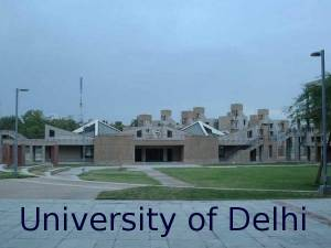 DU to start re-evaluation of answer sheets