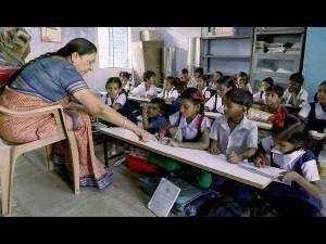 25.03 lakh children enrolled in schools