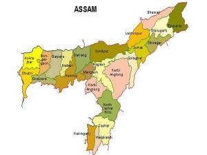 'Gyanodaya Express' to arrive in Assam Saturday