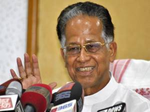 Gogoi for improving quality of education in Assam