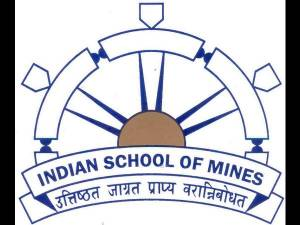 Indian School of Mines offers Admissions to M.Tech