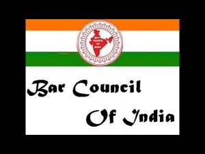 Bar Council of India recommends closure of DU Law