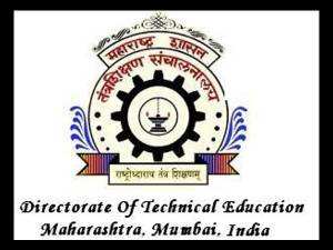 DTE Maharashtra M.Tech Final Merit List Released