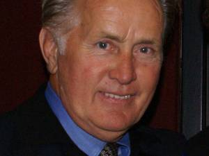 Martin Sheen lands honorary degree from Hometown U