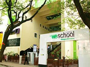WeSchool Offers PGDM Programme Admissions