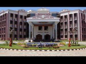 NIT Trichy Invites Application for M.Sc Programmes