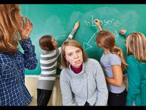 Teaching crisis remains after spending $95 bn