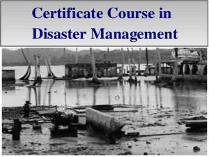 Jamia offers diploma course in disaster management