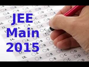 JEE Main 2015: CBSE provides photocopies
