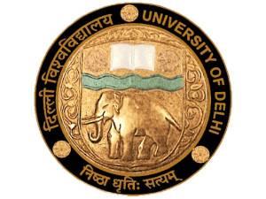 Delhi University gives a nod for UGC's CBCS