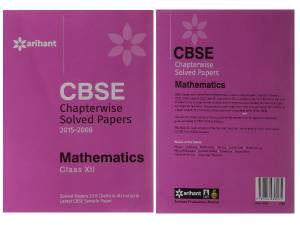 TOP 5 Books to prepare for CBSE Class 12 Exams