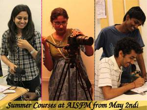 Summer Courses at AISFM from May 2