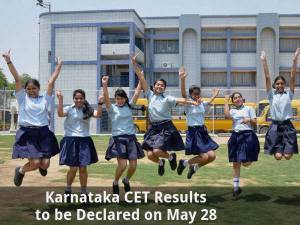 Karnataka CET Results to be Declared on May 28