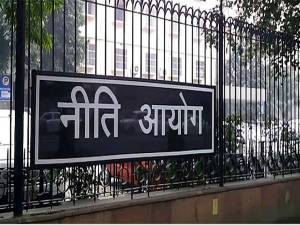 Niti Aayog Entrusted To Regulate MCI, UGC & AICTE