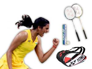 Books on Badminton as a Career & More