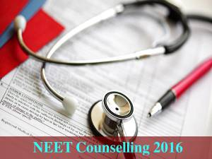 NEET Counselling 2016:Last Day To Exercise Choices