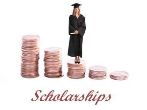 PG Merit Scholarship For University Rank Holders