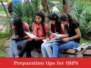 Preparation tips for IBPS