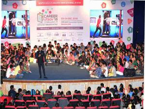 Career Utsav 2016: Mega Educational Festival