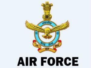 57 vacancies at Indian Airforce