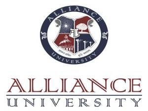 Alliance University Opens Admissions for BTech