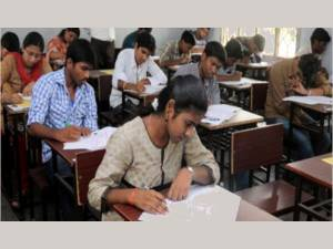 Odisha CHSE Exam time table 2017.