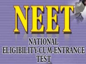 Deadline to Register for NEET Ends in Two Days