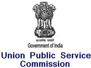 UPSC notification for IES & ISS exam 2017