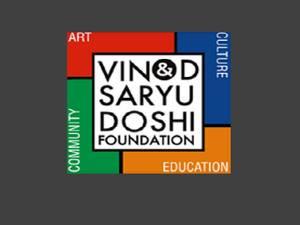 Saryu Doshi Foundation fellowships guidelines.