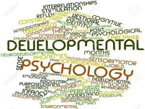 Learn developmental psychology