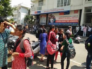 Karnataka II PUC Sanskrit Exam Paper Analysis