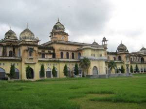Lucknow University Admissions: Apply Now!