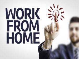 Work from Home for a Paid Internship