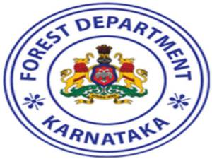 Karnataka Forest Department Recruitment