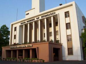 IIT Kharagpur is Hiring Research Consultant