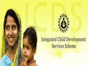 ICDS Recruitment 2017 for Anganwadi workers